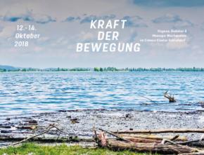 Kraft der Bewegung – 12.10.-14.10.18 Yoga Wochenende im Cohaus Kloster Schlehdorf