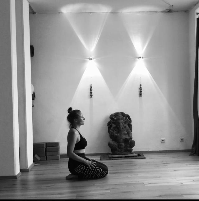 Yoga Philosophie und Mediation zum Jahresende!